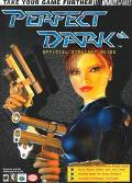 Perfect Dark Bradygames Official Strategy Guide