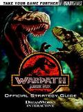 Warpath : Jurassic Park Official Fighting Guide
