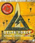 Delta Force 2: Official Strategy Guide