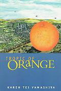 Tropic of Orange A Novel