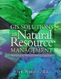 Gis Solutions in Natural Resource Management Balancing the Technical-Political Equation