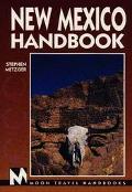 Moon New Mexico Handbook