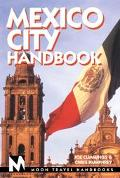 Moon Travel Handbooks Mexico City Handbook