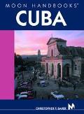 Moon Handbooks Cuba
