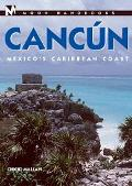Moon Handbooks Cancun Mexico's Caribbean Coast