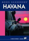 Moon Handbook Havana