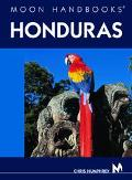 Moon Handbooks Honduras