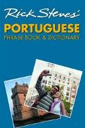 Rick Steves' Portuguese Phrase Book & Dictionary