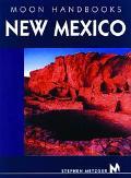 Moon Handbooks New Mexico
