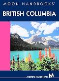 Moon Handbooks British Columbia