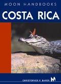 Moon Handbooks Costa Rica