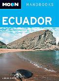 Moon Handbooks Ecuador