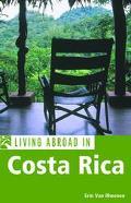 Living Abroad in Costa Rica