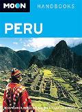 Moon Handbooks Peru