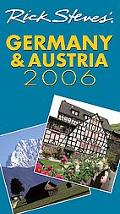 Rick Steves' 2006 Germany & Austria