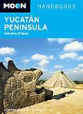 Moon Yucatn Peninsula Including Chiapas
