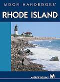 Moon Handbooks Rhode Island