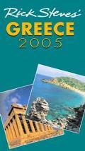 Rick Steves' Greece 2005