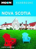 Moon Handbooks Nova Scotia