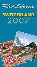 Rick Steves' 2007 Switzerland