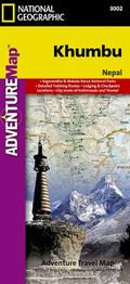 Khumbu: Adventure Maps