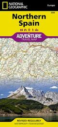 Northern Spain (National Geographic AdventureMap)
