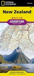New Zealand AdventureMap
