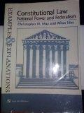 Constitutional Law: National Power and Federalism : Examples and Explanations (The examples ...