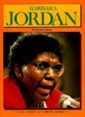 Barbara Jordan: Congresswoman