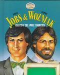 Jobs and Wozniak: Creating the Apple Computer - Keith Elliot Greenberg - Hardcover