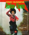 Rodeo Clown: Laughs and Danger in the Ring