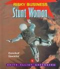 Stunt Woman Daredevil Specialist