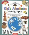 Blackbirch Kid's Almanac of Geography