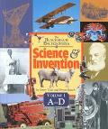 Blackbirch Encyclopedia of Science & Invention