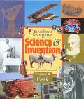 Blackbirch Encyclopedia of Science & Invention