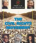 People at the Center of - The Civil Rights Movement