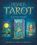 Heart of Tarot An Intuitive Approach