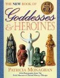 New Book of Goddesses+heroines