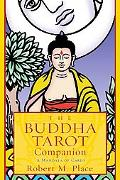 Buddha Tarot Companion A Mandala of Cards