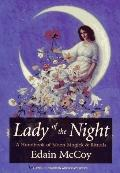 Lady of the Night: A Handbook of Moon Magick and Rituals
