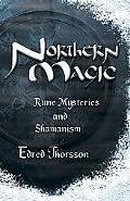 Northern Magic Rune Mysteries & Shamanism
