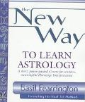 The New Way to Learn Astrology