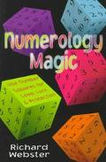 Numerology Magic: Use Number Squares for Love, Luck and Protection - Richard Webster - Paper...