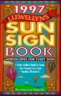 1997 Sun Sign Book: Horoscopes for Every Sign - George Llewellyn - Paperback