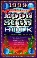 1999 Moon Sign Book