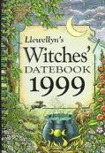 1999 Witches' Datebook