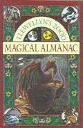 Llewellyn's 2000 Magical Almanac - Cynthia Ahlquist - Paperback