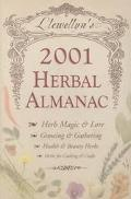 Lewellyn's Herbal Almanac 2001