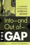 Into -- And Out of -- The Gap A Cautionary Account of an American Retailer