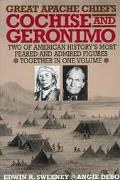 Great Apache Chiefs Cochise and Geronimo